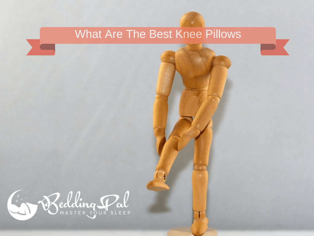 best-knee-pillow