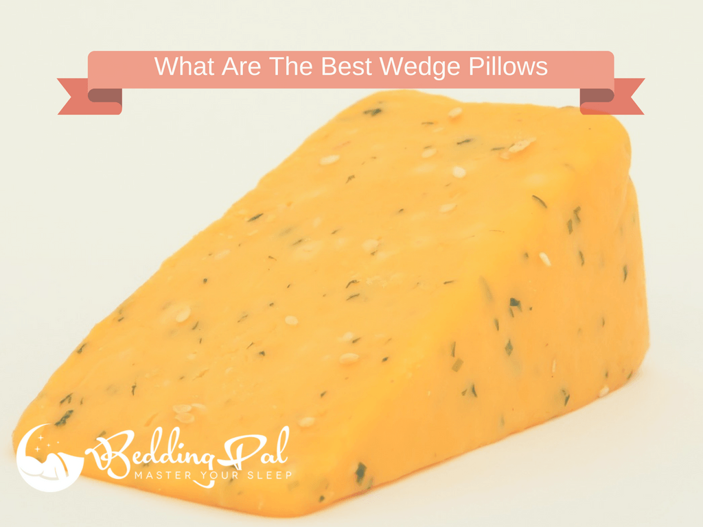 best-wedge-pillows