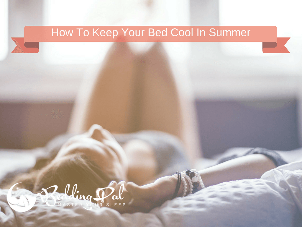 how to keep your bedroom cool in summer without ac