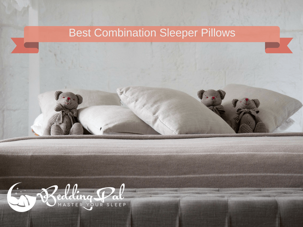 best-pillow-for-combination-sleepers