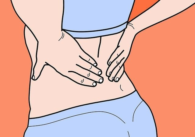 best-pillow-back-pain