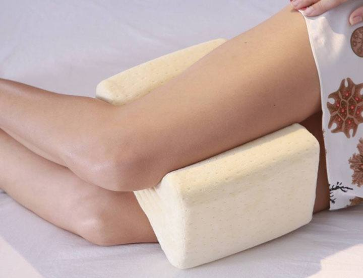 knee-pillow-benefits