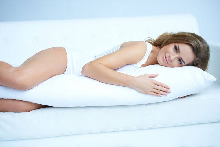 best-body-pillow-pregnancy