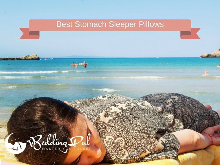 best-pillow-stomach-sleepers