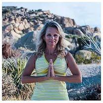 Pamela Crane - www.craneyogatherapy