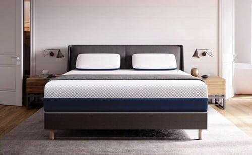 Amerisleep AS3 foam mattress