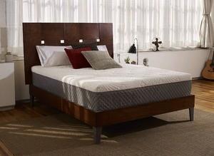 Sleep Innovations Shiloh mattress