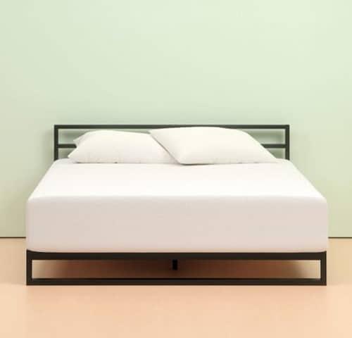 Zinus foam mattress