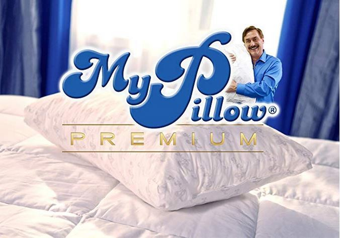 My PIllow Reviews