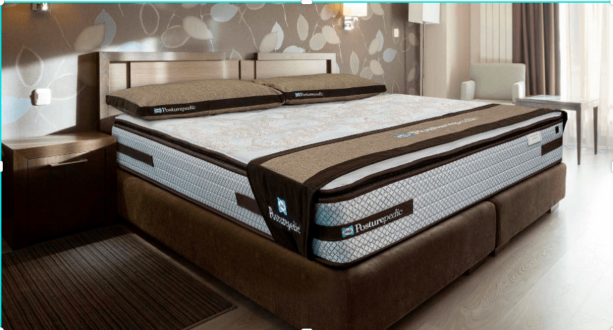 Sealy Mattress Reviews 2019 Sealy Posturepedic Technology
