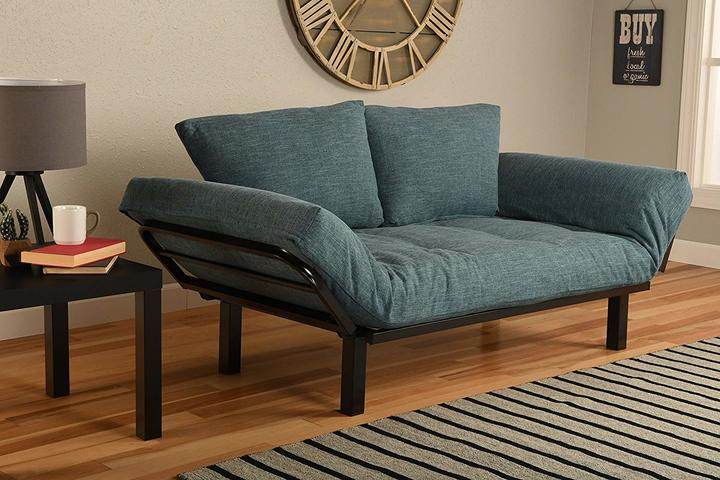 Most Comfortable Futons In 2019 Our Top 10 Picks