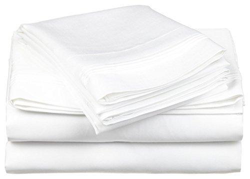 100 Egyptian Cotton Sheets SGI Bedding Sheets Luxury Soft Egyptian Cotton Sheet Set