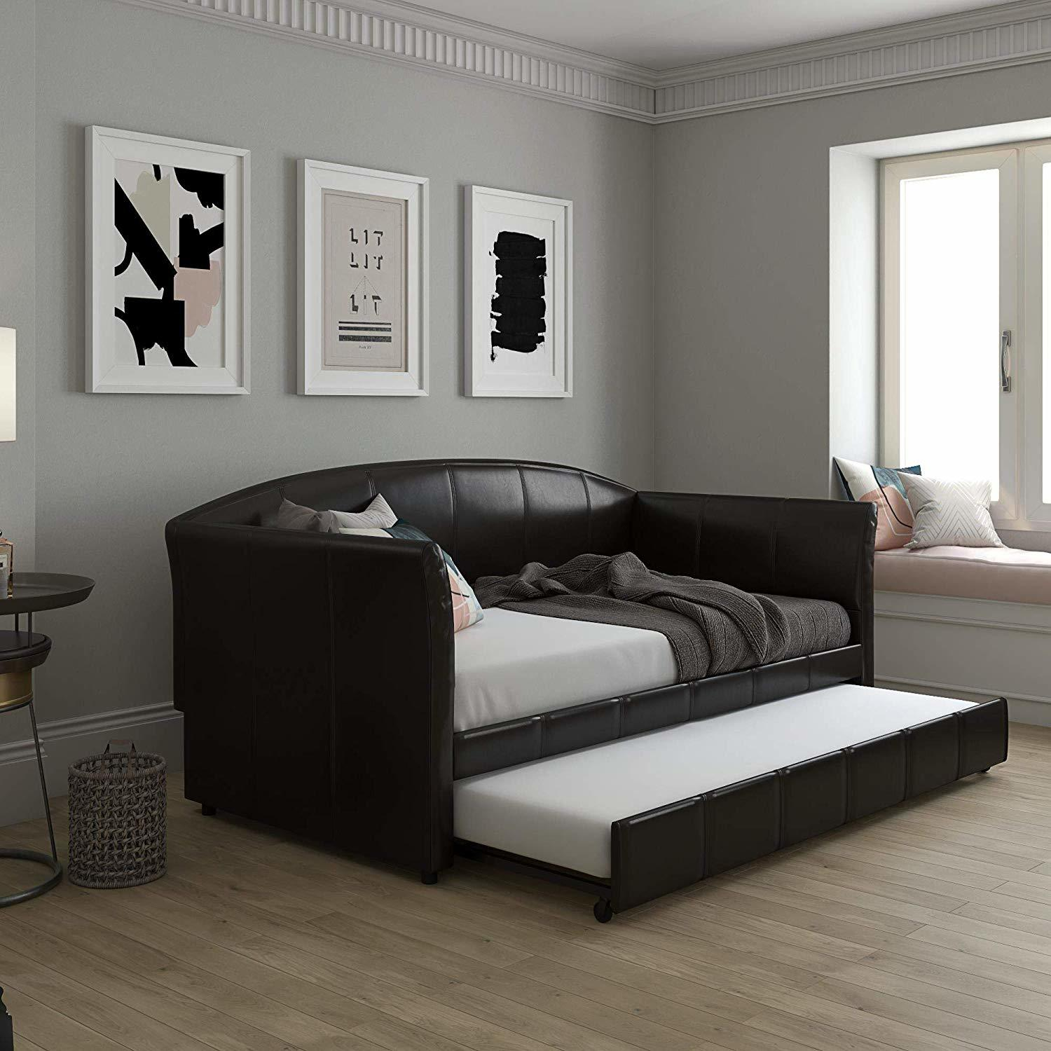 Best Pull Out Sofa Bed In 2019 The 10 Most Comfortable Couch