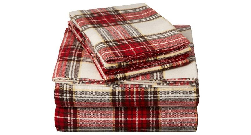 Best Flannel Sheets In 2020 5 Flannel Sheet Sets You Need To Know