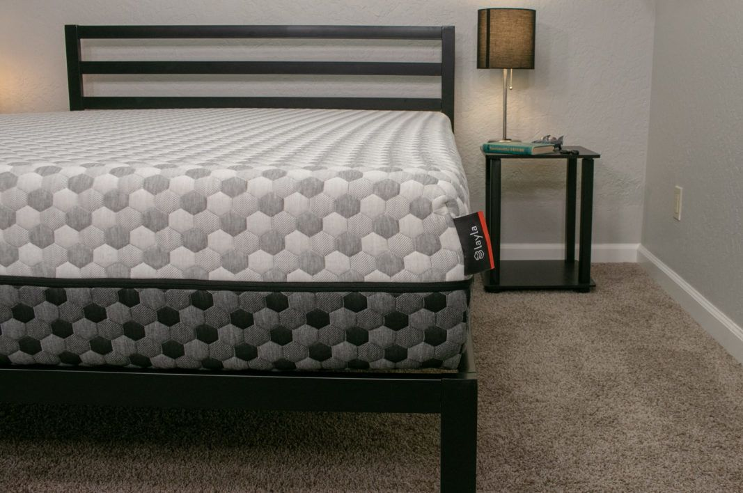 Best Mattresses For Side Sleepers 2019 Our Top 6 Picks