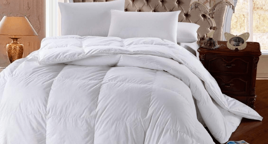 Best Down Alternative Comforters In 2019 Review On The Top