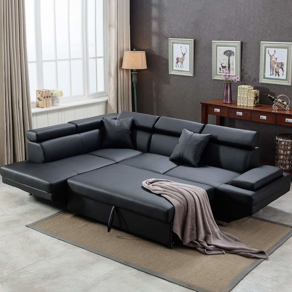 Remarkable Most Comfortable Sleeper Sofas In 2019 Complete Buyers Guide Dailytribune Chair Design For Home Dailytribuneorg