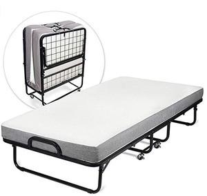Best Rollaway Beds: Milliard Diplomat Rollaway Folding Bed