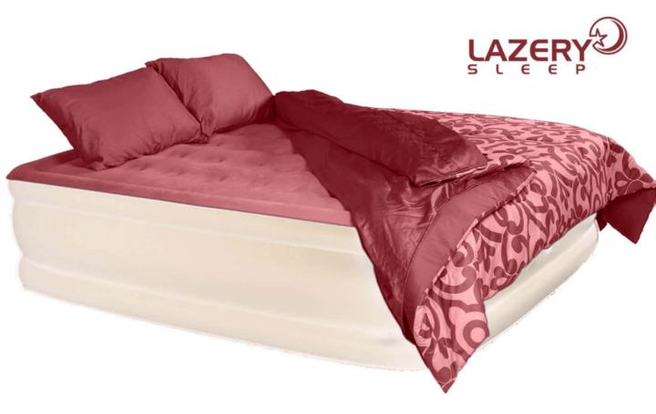 Lazery
