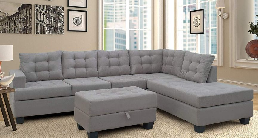 Amazing Best Sectional Sofas Of 2019 Our 8 Top Rated Picks Inzonedesignstudio Interior Chair Design Inzonedesignstudiocom