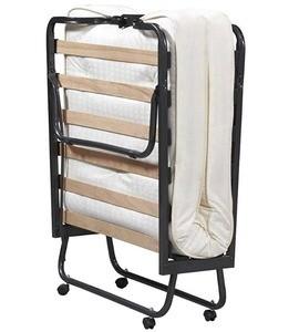 Best Rollaway Beds : Linon Home Decor Luxor Memory Foam Rollaway Bed Folding Bed
