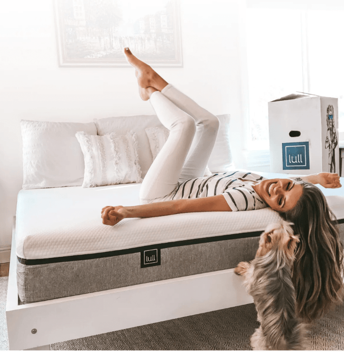 Lull Matress Review; is it for you