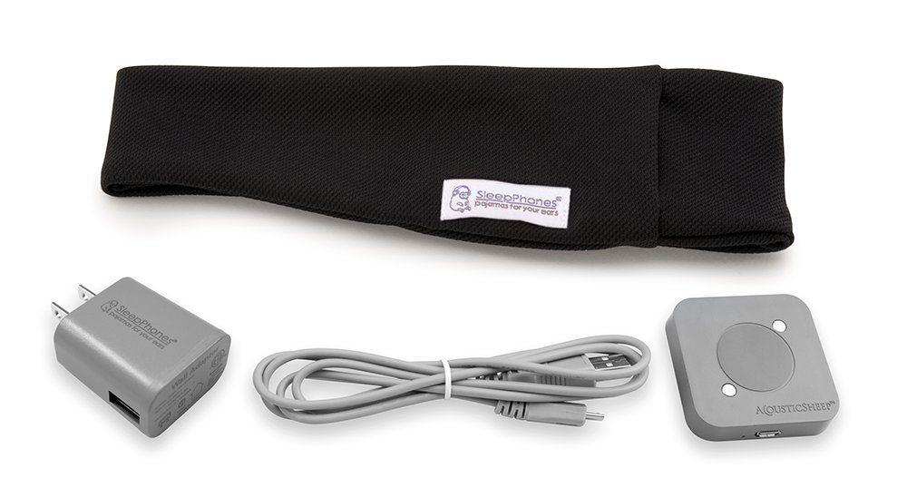 SleepPhones® Effortless™