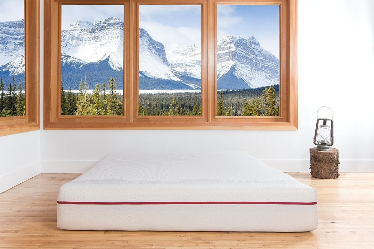 Canada Best Mattresses; Douglas Mattress