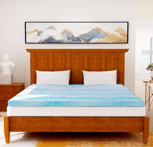 Millemont topper mattress