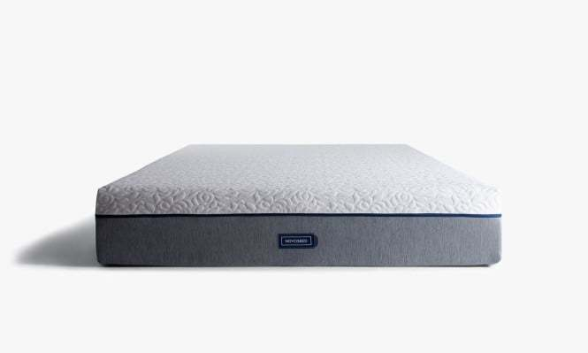 canada best mattresses The Novosbed best memory foam