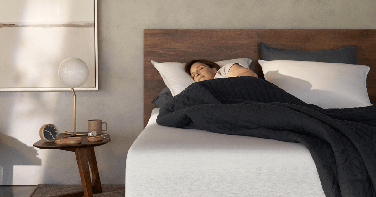 best Canadian brands mattresses