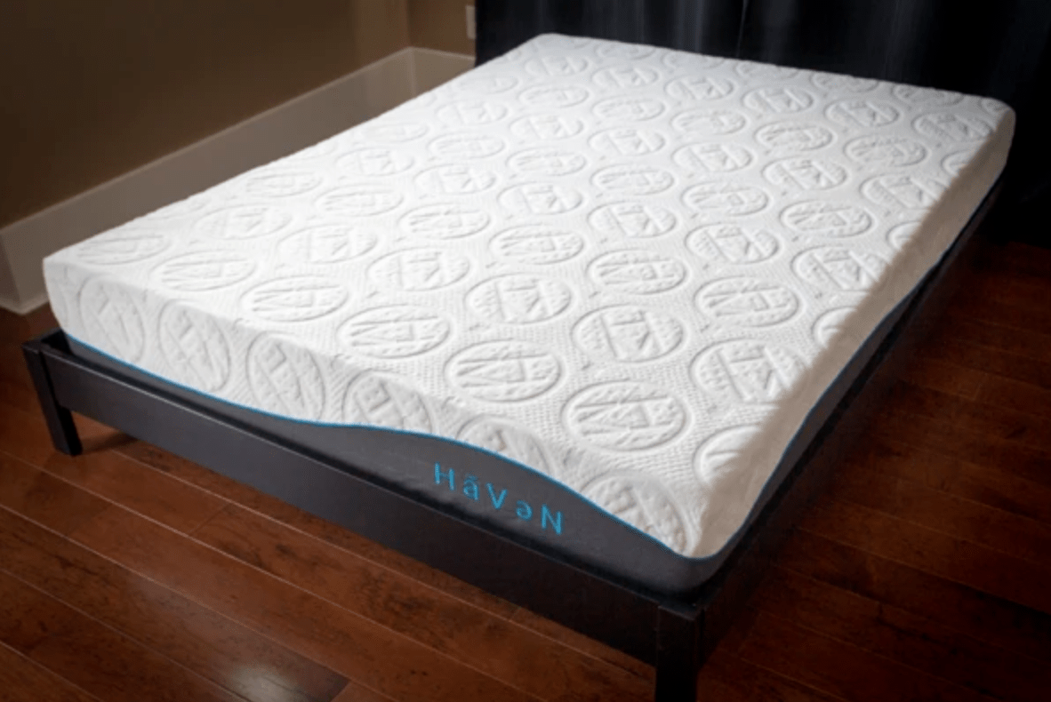 Canada Best Mattresses Haven Mattress Best Cooling