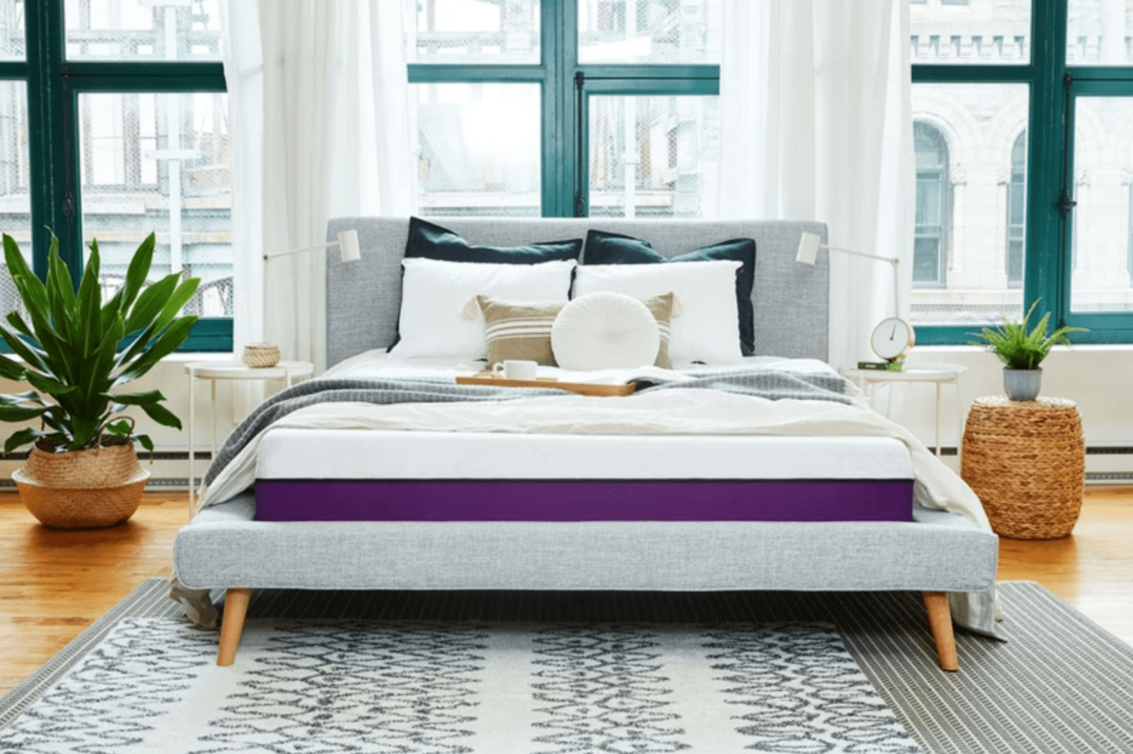 Canada Best Mattresses Polysleep Mattress