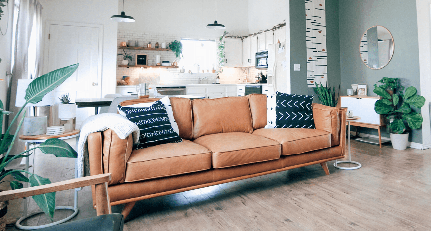 Best Leather Sofa