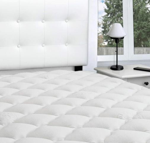 eLuxurySupply topper mattress