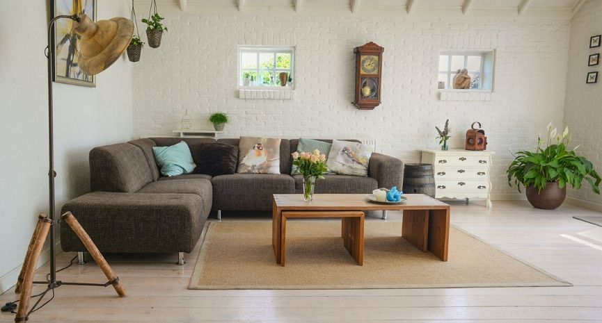 Sectional Sofas Feature Image