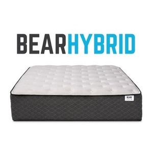 Bear mattress