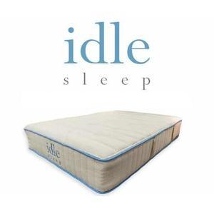 Idle Hybrid mattress